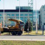 Truck - 1 axel -DND Bldg